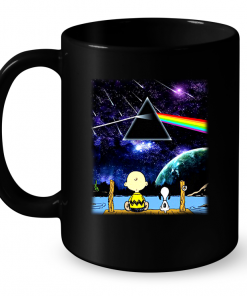 You know Snoopy, I love Pink Floyd