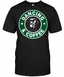 Dancing Coffee