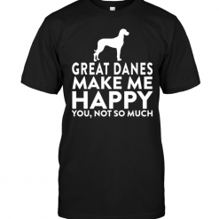 5cebb967 The product is already in the wishlist! Browse Wishlist · Great Danes Make  Me Happy ...