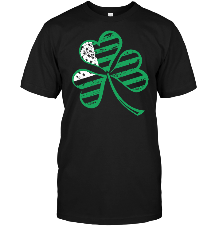Top 10 best T-shirts for St. Patrick's Day 2017_1