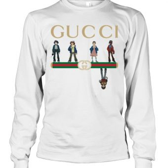 922710f9d4b Gucci Stranger Things Upside Down Sweater