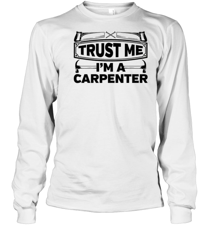 Trust Me I/'m a Joiner Unisex Hoodie