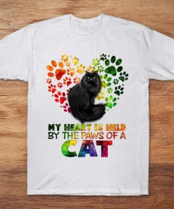 My Heart Is Held By The Paws Of A Cat Called Black Cat