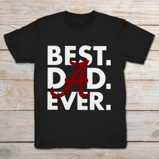Best Dad Ever Father's Day