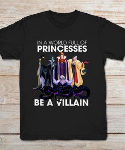 In A World Full Of Princesses Be A Villain Disney Witch