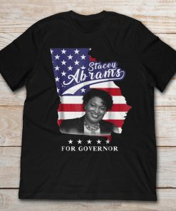 Stacey Abrams For America Governor