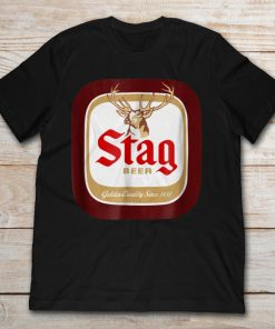 Stag Beer Logo