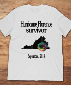 Hurricane Florence Survivor September 2018