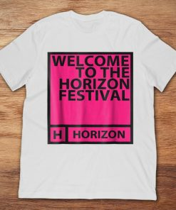 Welcome To The Horizon Festival