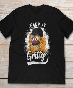 Keep It Gritty