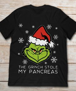 The Grinch Stole My Pancreas