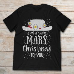 Poppins Hat And A Very Mary Christmas To You