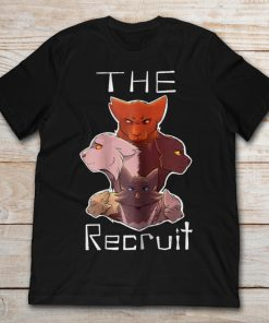 The Recruit Cult Cats