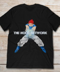 The Noob Network Dragon Ball