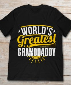 World's Greatest Granddaddy