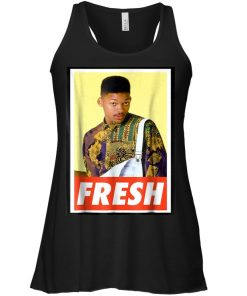 Will Smith The Fresh Prince Of Bel-Air Tank
