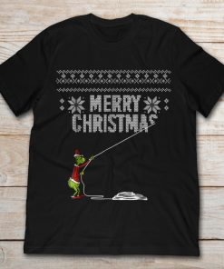 Merry Christmas Funny Mr Grinch