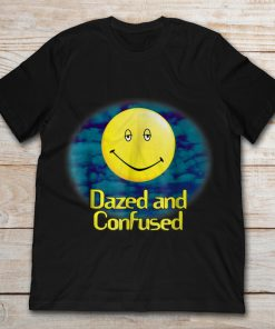 Dazed And Confused Moon