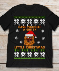Have Yourself A Gritty Little Christmas