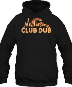 Chicago Bears Club Dub Hoodie