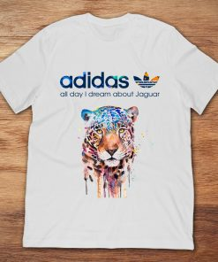Adidas All Day I Dream About Jaguar Leopard