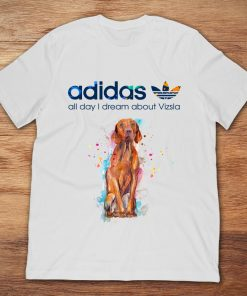 Adidas All Day I Dream About Vizsla