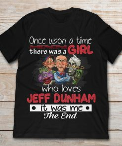 Once Upon A Time There Was A Girl Who Loves Jeff Dunham And His Puppet Casts
