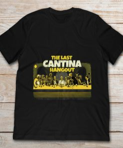 The Last Cantina Hangout Star Wars