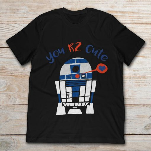 You Are Cute Star Wars