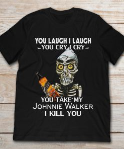 Achmed The Dead Terrorist You Laugh I Laugh You Cry I Cry You Take My Johnnie Walker I Kill You