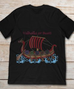 Boat Dragon Vikings Valhalla Or Bust