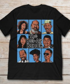 The Bel Air Bunch Fresh Prince Of Bel Air