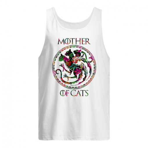 Game Of Thrones Mother Of Cats Tank