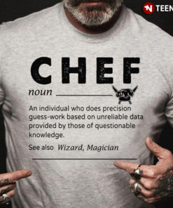 Chef Nour An Individual Who Does Precision Guess-word Based On Unreliable Data