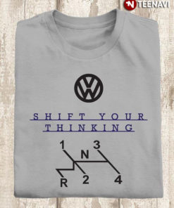 VW Shift Your Thinking Volkswagen
