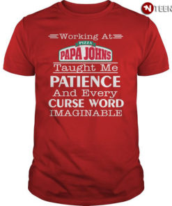 Working At Papa John's Pizza Taught Me Patience And Every Curse Word Imaginable