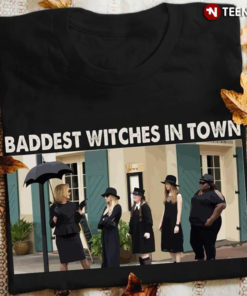 Baddest Witches In Town American Horror Story Coven