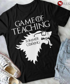Game Of Teaching Summer Is Coming