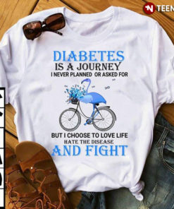 Flamingo Diabetes Is A Journey I Never Planned On Asked For But I Choose To Love Life Hate The Disease And Fight